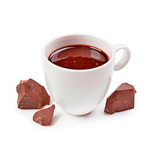 Chocolate y repostería