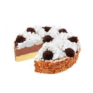 Proveedores de pastelería Córdoba - Comercial Jijona